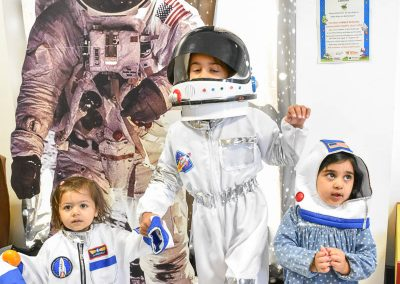 50th Anniversary Moonlanding Celebration - Sutton Library 20-7-19 - 0125