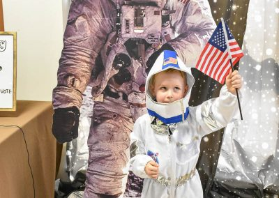 50th Anniversary Moonlanding Celebration - Sutton Library 20-7-19 - 0135