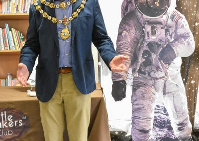 50th Anniversary Moonlanding Celebration - Sutton Library 20-7-19 - 0140