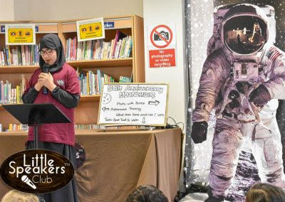 50th Anniversary Moonlanding Celebration - Sutton Library LS 20-7-19 - 0116