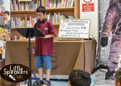 50th Anniversary Moonlanding Celebration - Sutton Library LS 20-7-19 - 0117