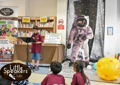 50th Anniversary Moonlanding Celebration - Sutton Library LS 20-7-19 - 0119