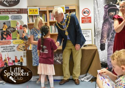 50th Anniversary Moonlanding Celebration - Sutton Library LS 20-7-19 - 0153