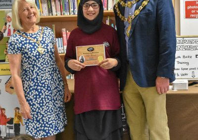 50th Anniversary Moonlanding Celebration - Sutton Library LS 20-7-19 - 0160
