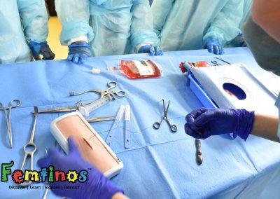 Heart Surgery 13-7-19 - 0191