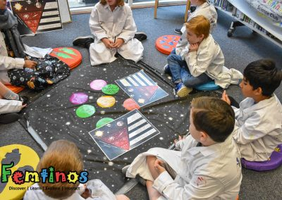 Universe _ Galaxies - Atherstone Library 30-7-19 - 0377