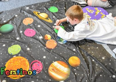Universe _ Galaxies - Atherstone Library 30-7-19 - 0437